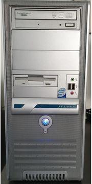 Desktop-PC Lynx mit Windows 10