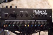 Schlagzeug elektronisch Marke Roland TD