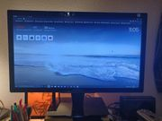 Philips 234CL2SB 23 Zoll LED-Monitor