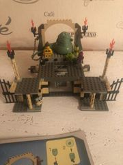 Lego Star Wars Jabbas Palace