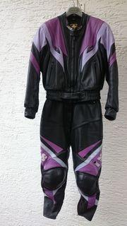 Motorrad Damen Lederkombi Hersteller IXS