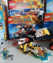 Lego CHIMA Eris Fire Eagle