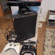 Xbox 360 Kinect 2Controller