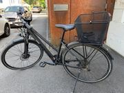 Verkaufe CUBE Damenrad wie NEU