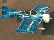Aero-Domains für Modellbauer