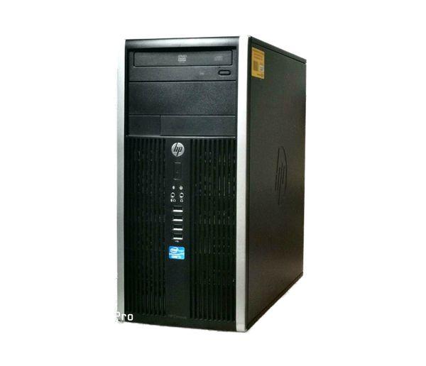 HP Compaq 6200 Pro i3-2100 -
