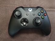 Xbox one x mit Garantie