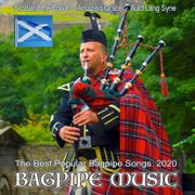 Bagpiper for you Amazing Luck