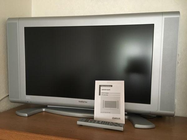 LCD TV Gerät 32 Zoll