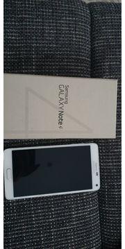 Samsung Note 4 defekt