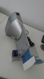 Schneidemaschine Siemens