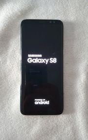 Samsung Galaxy S8 in Arctic