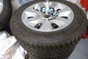 BMW 5er Winterreifen