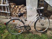 Fahrrad für Damen und Herren