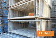 56 m² Rux Super Baugerüst