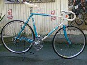 Straßenrennrad von WHEELER mit 18