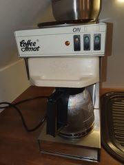 Kaffeemaschine gastro oder privat