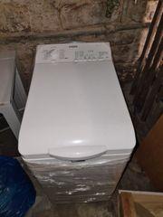 AEG Waschmaschine Toplader L51260TL