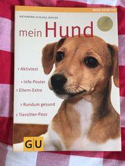 Buch Mein Hund