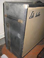 Alte Musiker-Box Marke Echolette