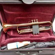 Trompete von Kühnl Hoyer Malte