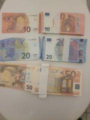 Spielgeld Movie Money
