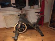 Tomahawk Spinning Fahrrad