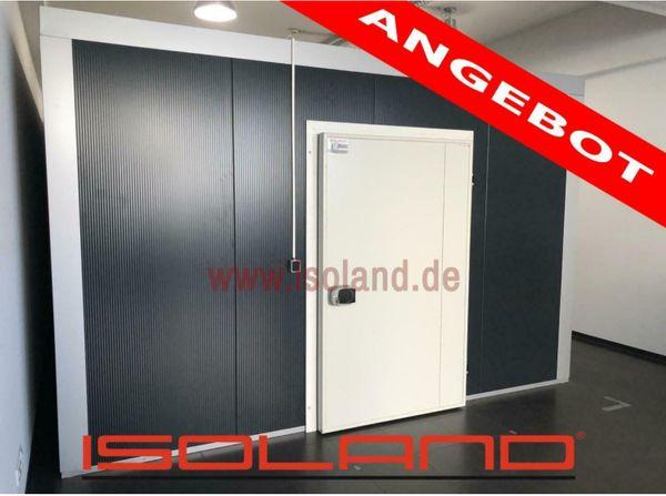 ANGEBOT Mini Kühlhaus Kühlzelle Wildzelle