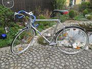 Vintage Oldtimer Marken Rennrad