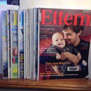 Eltern Zeitschriften Sammlung 1980 - 1982