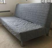 Sclafsofa 200 140 Couch Klappsofa