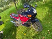 Kawasaki ZX500C