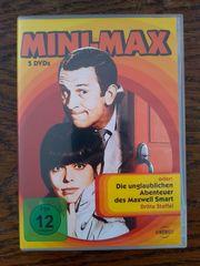 Mini-Max oder Die unglaublichen Abenteuer