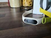 Xiaomi MiBand 2s inkl Ersatzbänder