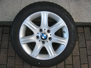 BMW Winterreifen 1er 2er