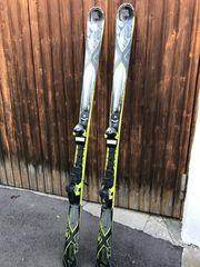 Herren Ski K2 AMP Charger