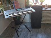 Keyboard Yamaha PRS 710 für