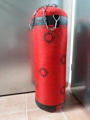 Boxsack neuwertig von Decathlon