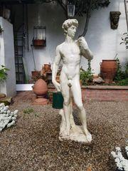 Skulptur David