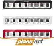 CASIO PX-S 1000 SET inkl