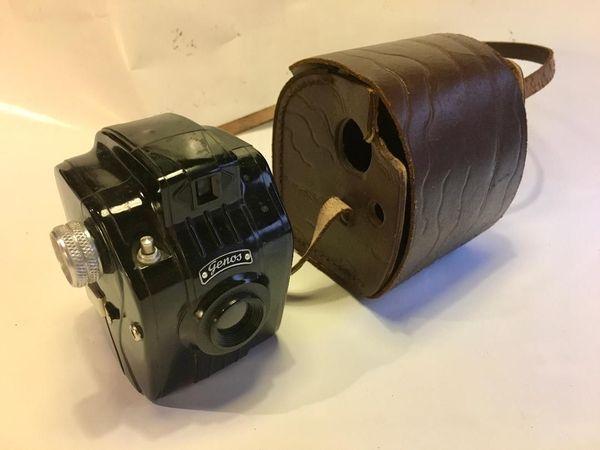 Genos Fotoapparat