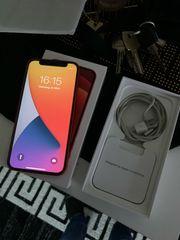 iPhone 12mini Red
