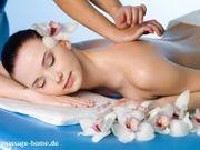 Kalifornien Massage