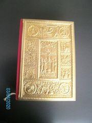 Die Gold Bibel