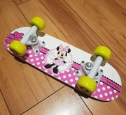 Minnie Mouse Skateboard