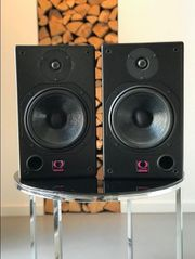 Quested H108 passive Studio Monitor