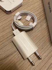 IPhone Ladegerät Ladekabel Stecker Netzteil