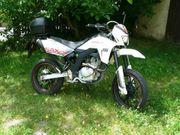 SAXXX-ZZ 125ccm digit Tacho 11300km