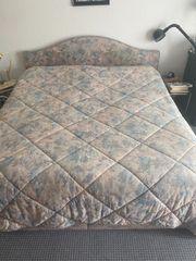 Bett 180x200 zu verschenken inkl