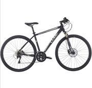 Fahrrad Cube Cross Pro 54